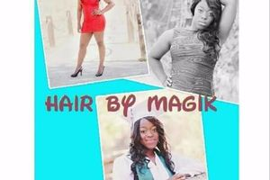 Photo #19: Great hair by Magik