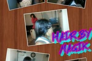 Photo #13: Great hair by Magik