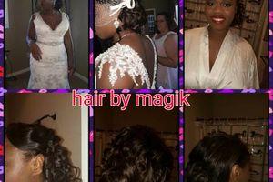 Photo #6: Great hair by Magik