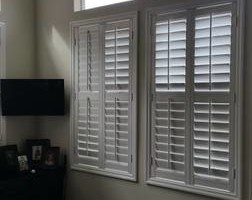 Photo #1: Maxx Home Works (New Windows & Vinyl Shutters Installation Service)
