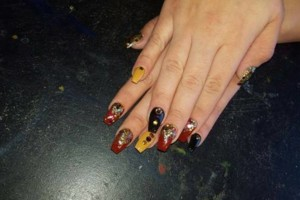 Photo #7: Come get nailed right by Karen