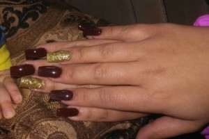 Photo #3: Come get nailed right by Karen
