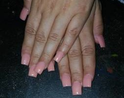 Photo #2: Come get nailed right by Karen