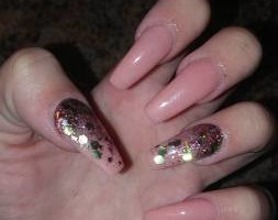 Photo #1: Come get nailed right by Karen