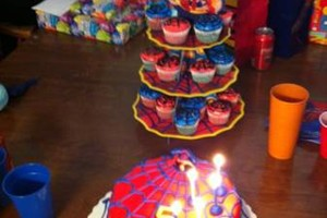 Photo #18: Cakes for any occasion
