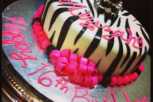 Photo #14: Cakes for any occasion