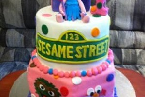 Photo #13: Cakes for any occasion