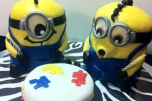 Photo #11: Cakes for any occasion