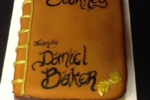 Photo #9: Cakes for any occasion
