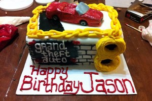 Photo #7: Cakes for any occasion