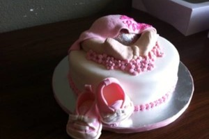 Photo #6: Cakes for any occasion