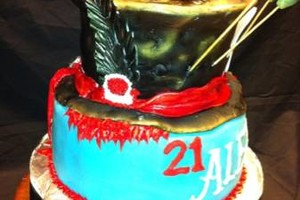 Photo #5: Cakes for any occasion
