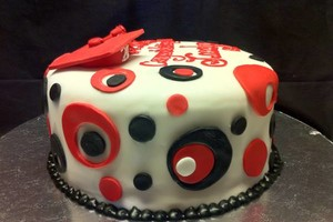 Photo #4: Cakes for any occasion