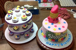 Photo #2: Cakes for any occasion