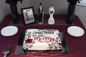 Photo #1: Cakes for any occasion