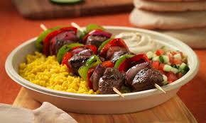 Photo #4: Mediterranean Food (Healthy!) Catering...HIGHEST Quality & Service !
