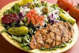 Photo #1: Mediterranean Food (Healthy!) Catering...HIGHEST Quality & Service !