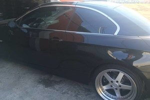 Photo #2: RJ Mobile window Tinting 100$! All shades available!