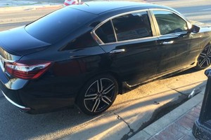 Photo #3: RJ Mobile window Tinting 100$! All shades available!