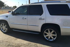 Photo #4: RJ Mobile window Tinting 100$! All shades available!