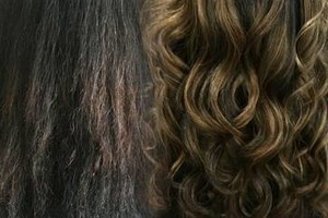 Photo #5: Hair special - style & blowdry $25