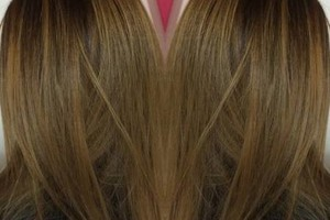 Photo #4: Hair special - style & blowdry $25