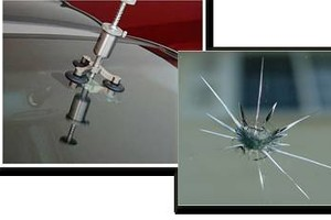 Photo #2: MOBILE Auto Glass. Chip Repair. NO CHARGE!