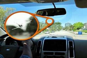 Photo #1: MOBILE Auto Glass. Chip Repair. NO CHARGE!