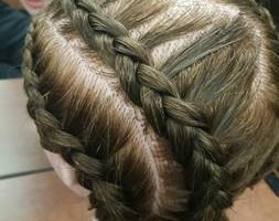 Photo #4: Braids, Extension/Weave, Cut, Style