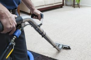 Photo #2: WHEN IS THE LAST TIME YOU CLEANED YOUR CARPET?!