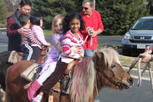 Photo #3: Pony Rides for your event!
