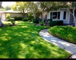 Photo #12: GREEN GROW Lawn, Yard and Tree Services