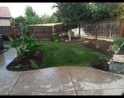 Photo #9: GREEN GROW Lawn, Yard and Tree Services