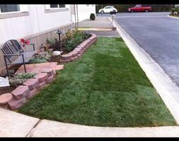 Photo #2: GREEN GROW Lawn, Yard and Tree Services