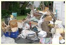 Photo #4: B & Friends. Reasonable Trash Removal