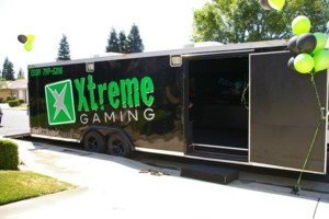 Photo #6: Xtreme Video Gaming Trailer! Book your event now!