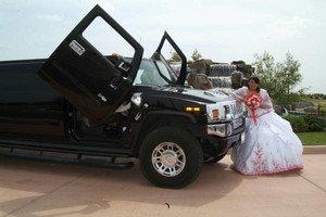 Photo #2: HS Limousine Service