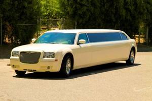 Photo #1: HS Limousine Service