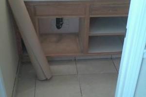 Photo #7: Need tile work?! Showers/ Floors/ Back splashes