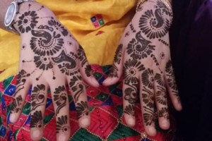 Photo #5: Henna Tattoos Service