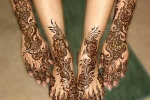 Photo #1: Henna Tattoos Service