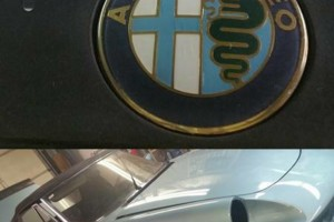 Photo #1: Alfa Performance Center. Alfa Romeo, Fiat, Lamborghini, and Maserati REPAIR!