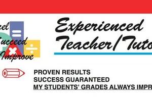Photo #1: Expert Teacher/Tutor Available for English Skills & ELA-All Levels