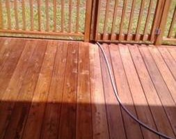 Photo #6: Power Washing King. Schaefer Home Services