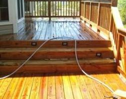 Photo #4: Power Washing King. Schaefer Home Services