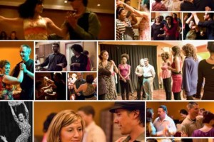 Photo #1: Time to DANCE! Ÿ'ƒNEW 3-Week Latin Bootcamp for Beginners