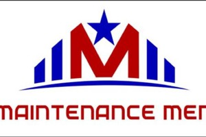 Photo #1: Maintenance Men LLC. Residential & Commercial