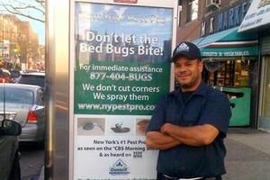 Photo #8: Manhattan's #1 Pest Control Extermination!