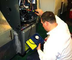Photo #5: Gas or Oil Heating and Hot Water Repair or New Install