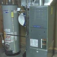 Photo #3: Gas or Oil Heating and Hot Water Repair or New Install